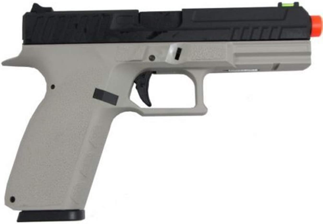 AirSoft Weekly update Hi-capa Tactical Gas Discount is also underway co2 Pistol Blowback Grey Urban