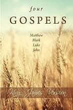 Four Gospels: Matthew, Mark, Luke, John