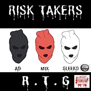 Risk Taking Gangsters