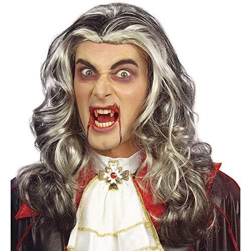 Perruque - Vampire Lestat