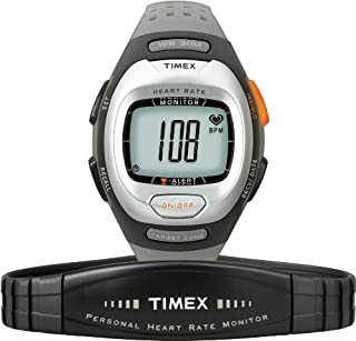 Timex Mid-Size T5G971 Personal Trainer Heart Rate Monitor Watch (B000P8VWQS) | Amazon price tracker / tracking, Amazon price history charts, Amazon price watches, Amazon price drop alerts