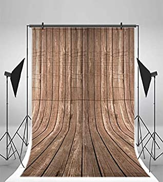 10x6.5ft Wood Backdrops for Photography Grunge Wood Vintage Worn Wooden Boards Background Seamless Backdrop Gray Wood Photo Backgrounds Wood Wall Wrinkle Free Photography Backdrops Photo Studio