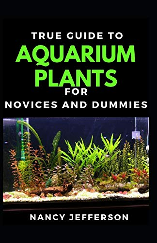 True Guide To Aquarium Plants For Novices And Dummies