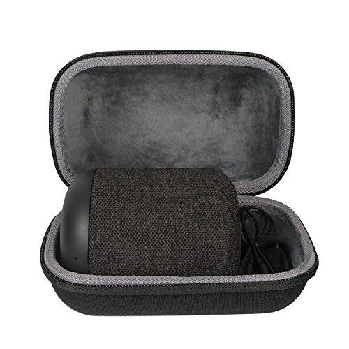 Hard EVA Travel Case for Anker Soundcore Motion Q Portable Bluetooth Speaker by co2CREA