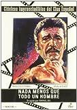 Nada Menos Que Todo Un Hombre (Import Dvd) (2008) Analía Gadé; Paco Rabal; Áng