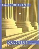 Calculus Una y varias variables 4a. ed. Vol. I