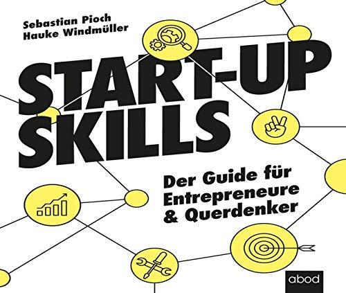 Start-up Skills Titelbild