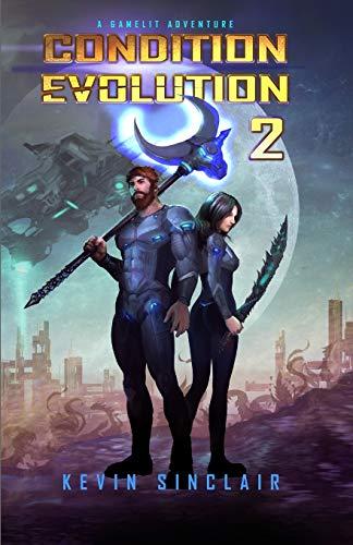 Condition Evolution 2: A Game-lit Adventure