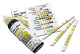 [page_title]-Gesundheitstest für Diabetiker 100 Stück - Urinteststreifen zur Bestimmung von 12 Werten