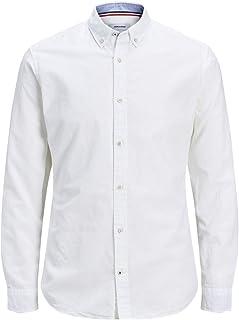 Jack & Jones Camisa Abotonada para Hombre