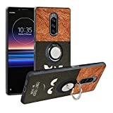 Alapmk Compatible with Sony Xperia 1(6.5