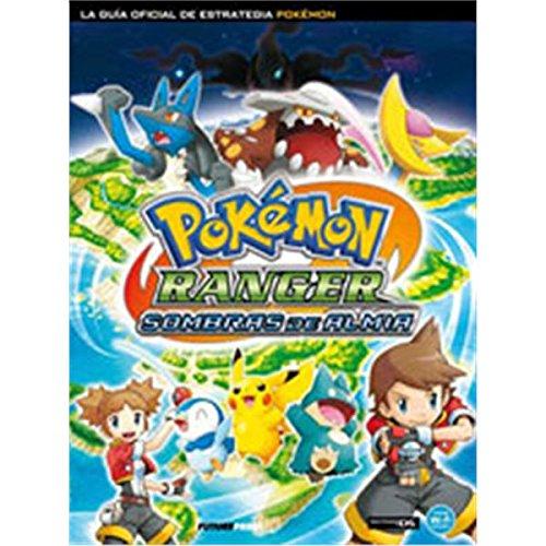 Guía Pokemon Ranger Sombras de Almia