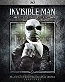 The Invisible Man: Complete Legacy Collection...