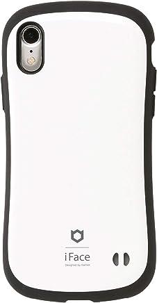 iFace First Class Standard iPhone XR ケース [ホワイト]