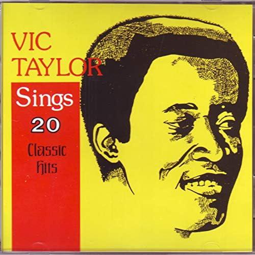Vic Taylor