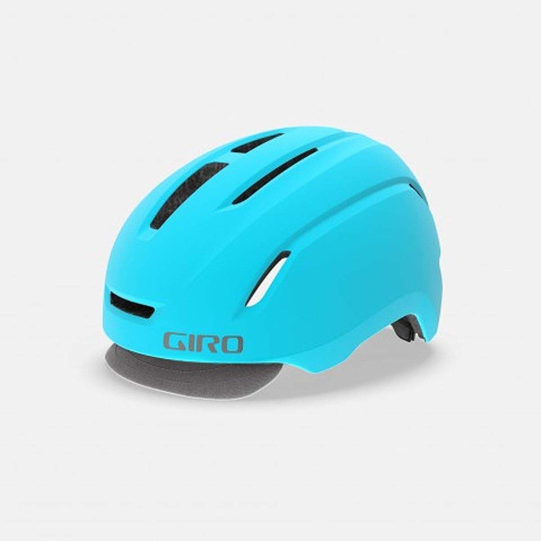 Giro 2019 Caden MIPS Cycling Helmet (Matte Iceberg  L)