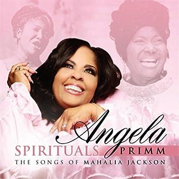 Spirituals: The Songs of Mahalia Jackson