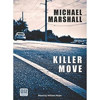 Killer Move cover art