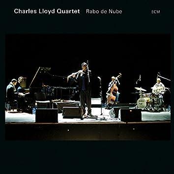 Rabo De Nube (Live)