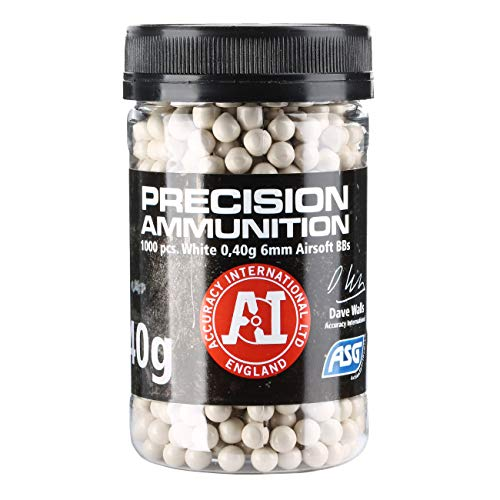 Seemless BB PELLET 2000 BIANCO x 6mm 0,30 G BB AIRSOFT SOFTAIR PELLETS