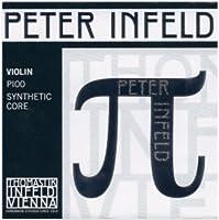 CUERDA VIOLIN - Thomastik (Peter Infeld PI03) (Aluminio) 3ェ Medium Violin 4/4