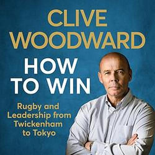 How to Win Audiobook By Clive Woodward cover art