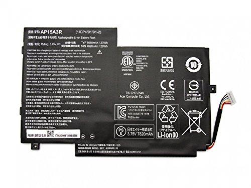 Acer Batterie 30Wh Original pour la Serie Switch 10 E (SW3-013P)