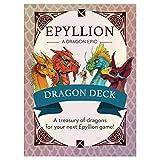 Epyllion - A Dragon Epic - Dragon Deck SW