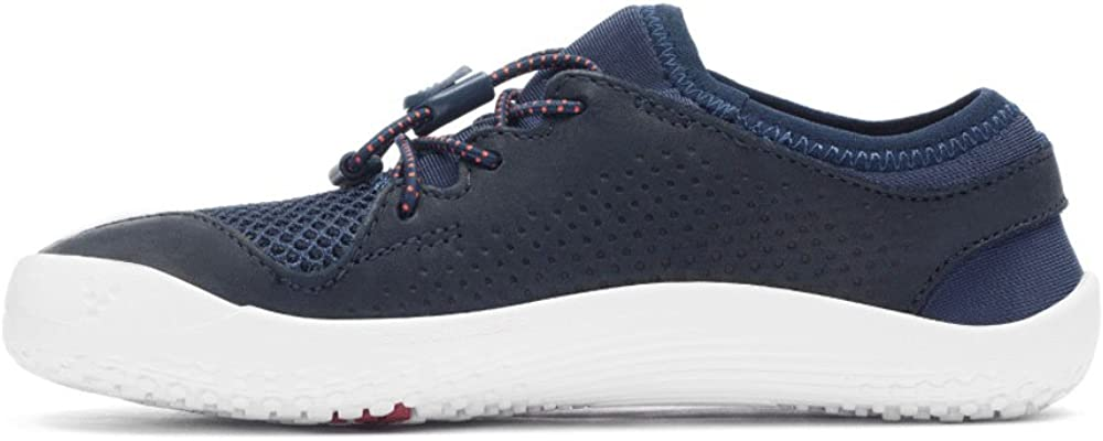 Vivobarefoot Unisex-Child Primus Kid's Max 53% OFF Max 74% OFF Running Trainer Shoe