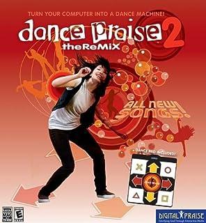 Dance Praise 2: The Remix, Dance Pad Included! (Digital Praise)