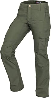 Women's Mechanical Stretch Ops Tactical Cargo Pants