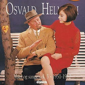 Osvald Helmuth - Viser Og Sange, Vol. 3 1951 - 1962