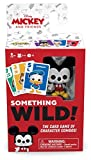 Funko 49355 Board Games 49355 Signature Something Wild Card Game-Mickey and Friends, Multicolour...