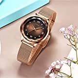 Immagine 2 civo orologi donna oro rosa