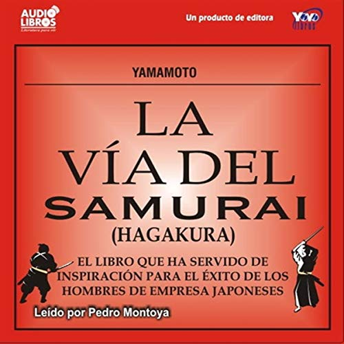 La Via del Samurai (Hagakure) [The Way of the Samurai (Hagakure)] Titelbild