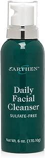 Earthen Daily Facial Cleanser 6 oz.