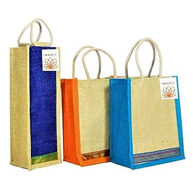 INDOZY Unisex Tote Bag