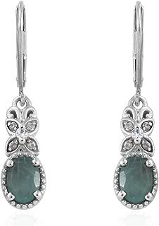 Best sterling silver violin earrings Reviews