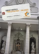 Great Hotels Season 1 - Episode 1: Portofino Bay - Orlando