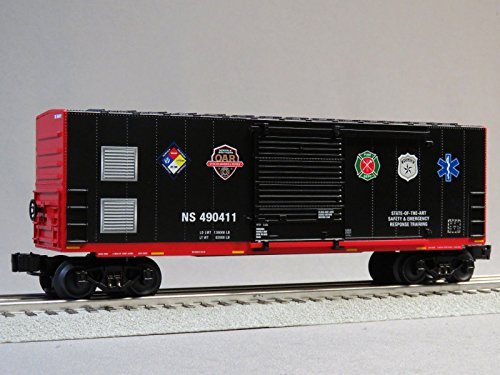 LIONEL NS #490411 First Responders BOXCAR o Gauge