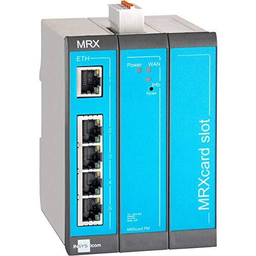 INSYS MRX3 LAN 1.1