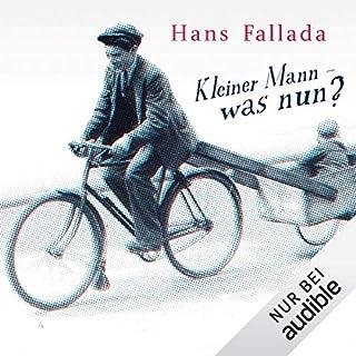 Kleiner Mann - was nun?                   Autor:                                                                                                                                 Hans Fallada                               Sprecher:                                                                                                                                 Frank Arnold                      Spieldauer: 16 Std. und 21 Min.     710 Bewertungen     Gesamt 4,6