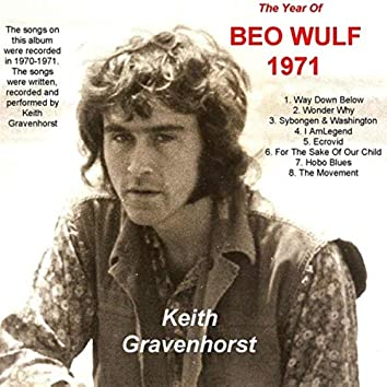 The Year Of Beo Wulf