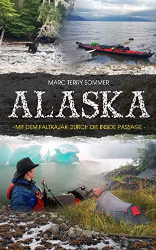 ALASKA: Mit dem Faltkajak durch die Inside Passage