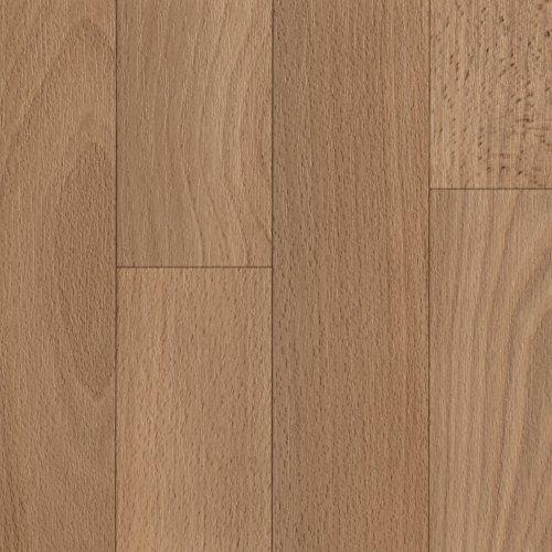 Vinylboden PVC Bodenbelag   Holzoptik Schiffsboden Buche Fb. 7056803   200, 300 und 400 cm Breite   Meterware   Variante: 3,5 x 4m
