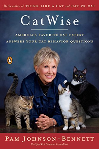 CatWise: America's Favorite Cat Expert Answers Your Cat...