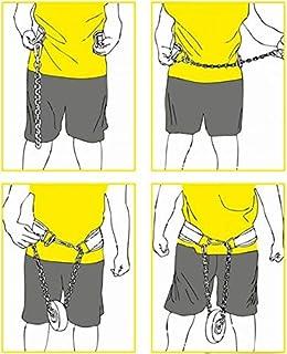 comprar comparacion C.P. Sports DIP de cinturón (dipgürtel, DIPP Cinturón)