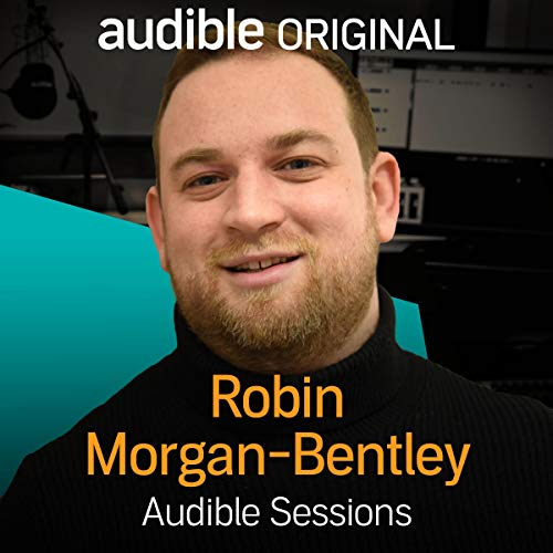 Robin Morgan-Bentley cover art