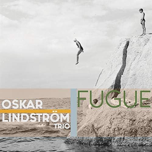 Oskar Lindström Trio