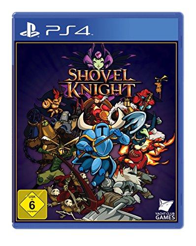 Shovel Knight [Importación Alemana]